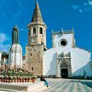 Igreja de São João Baptista, Matriz de Tomar&#10Foto: João Paulo