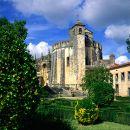 Convento de Cristo e Castelo Templário