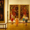 Museu Nacional de Arte Antiga Photo: José Manuel