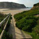 Praia do Carvalhal - São Teotónio