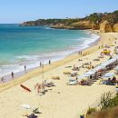Praia Maria Luísa Place: Albufeira Photo: Helio Ramos - Turismo do Algarve