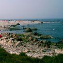 Praia de Carreço