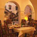 Restaurante da Pousada de Alvito