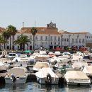 Porto de Recreio de Faro Photo: Pedro Reis - Turismo do Algarve