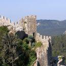 Castelo dos Mouros Место: Sintra Фотография: Gtresonline