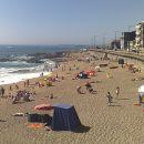Praia da Foz Local: Porto Foto: ABAE