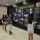 Posto de Turismo Figueiró dos Vinhos