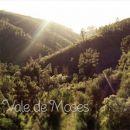 Vale de Moses Luogo: Oleiros Photo: Vale de Moses