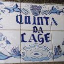 Quinta da Laje Local: Perelhal Foto: Quinta da Laje