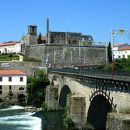 Ponte Medieval de Barcelos Place: Barcelos Photo: Câmara Municipal de Barcelos