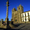 Sé Catedral do Porto Place: Porto