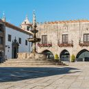 Viana do Castelo - Itinerário Acessível Foto: Shutterstock / Ana Marques