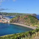 Praia de Porto Pim Place: Horta - Ilha do Faial Photo: Nuno Rodrigues