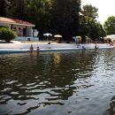 Praia fluvial da Senhora da Graça&#10地方: Lousã&#10照片: Aldeias do Xisto