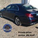 Prestige Private Drivers&#10地方: Cabanas de Tavira&#10照片: Prestige Private Drivers