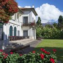 Quinta da Casa Branca - Manor House Local: Funchal