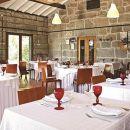 Restaurante de Tormes - Fundação Eça de Queiroz&#10Lieu: Santa Cruz do Douro, Baião