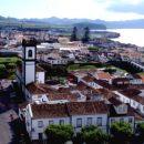 Ribeira Grande Town, São Miguel Island Место: Ribeira Grande Town, São Miguel Island Фотография: Turismo dos Açores