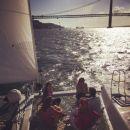 Sea Sky Portugal Charter&#10場所: Lisboa&#10写真: Sea Sky Portugal Charter