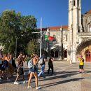 Silent Adventures Lisbon