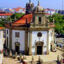 Igreja do Senhor Bom Jesus da Cruz - Barcelos&#10地方: Barcelos