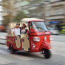 Tuk Tuk Fado Place: Lisboa Photo: Tuk Tuk Fado