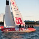 We Sail&#10Place: Tróia&#10Photo: We Sail