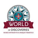 World of Discoveries&#10場所: Porto&#10写真: World of Discoveries