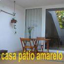 Casa do Pátio Amarelo Lugar Aveiro Foto: Casa do Pátio Amarelo