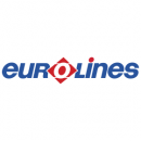 Eurolines logo Photo: Eurolines