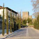Largo do Carmo - Guimarães Local: Guimarães Foto: Câmara Municipal de Guimarães