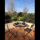 Quinta Camarena mesa exterior