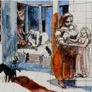 Paula Rego, 1982-2006: A selection