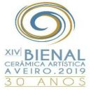 14th Aveiro International Fair of Artistic Ceramic