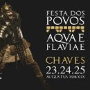 Feast of the Peoples in Aqvae Flaviae