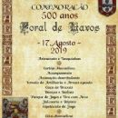 500 Years of Foral | Lavos