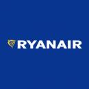 Ryanair logo Foto: Ryanair