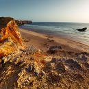 Praia do Tonel Luogo: Vila do Bispo Photo: Shutterstock_AG_Dudarev Mikhail