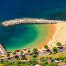 Praia Banda d'Além Local: Machico Foto: Shutterstock_MD_DaLiu