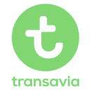 Transavia logo Foto: Transavia