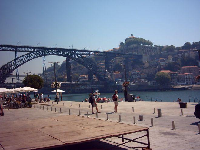 Porto d. 23/8-2005