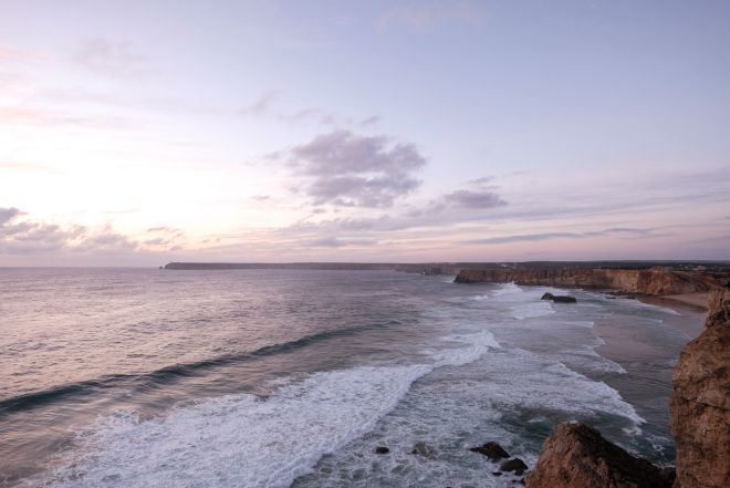 Sagres - End of the World