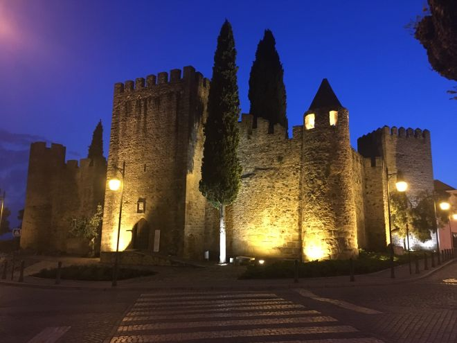 Castelo Alter do Chão