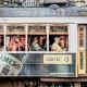 The Lisbon tramway network (Portuguese: Rede de el Gordon Calder