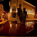 Viana do Castelo by night