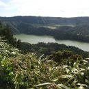 Lagoa Verde - Lagoa das Sete Cidades