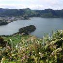 Lagoa Azul - Lagoa das Sete Cidades