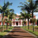 Palácio de Sant'Ana - Ponta Delgada