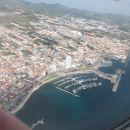 Ponta Delgada - Vista Aérea