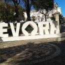 Eurostops Évora